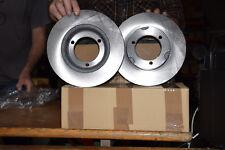 jeu 2 disques de frein renault 16  alpine a 310  33430020