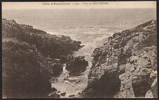 AX1468 France - Cote d'Emeraude - Cote de Cap Fréhel - Cartolina - Postcard