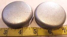(2) DODGE CHRYSLER WHEEL CENTER CAPS HUB CAPS 30393 4284995 {HC282}