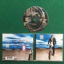 1 CD Musica EROS RAMAZZOTTI DOVE C'E' MUSICA Aurora Più bella cosa(1996) Made EC