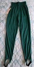 Vintage NWT Women's Diane Fremon Leggings Size Small