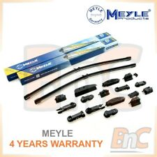 GENUINE MEYLE OE HEAVY DUTY FRONT WIPER BLADES SET BMW X3 E83