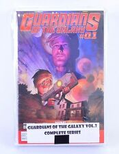 Guardians of the Galaxy Vol. 3 Complete Series VG