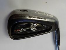 Cleveland CG7 tour black pearl 6 fer true temper R300 acier shaft