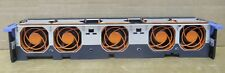 DELL GY080 Poweredge R710 Cooling Fan Assembly With 5x Fan Modules 90XRN