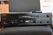 ONKYO MD-2511 minidisc recorder deck, TOP mit fb, bda