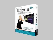 iClone 4.2 mit 3D-Unterstützung inkl.3D Brille