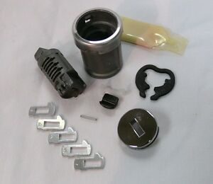 New OEM Ford Ignition Lock Cylinder Switch Use Your Original Key Brand New