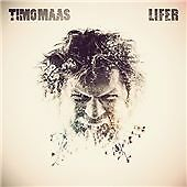 TIMO MAAS LIFER CD (2013) NEW/SEALED