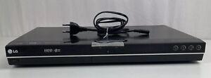 LG RH397H HDD & DVD Recorder 160 GB Festplatten Rekorder - getestet