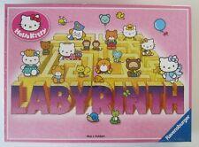 NEU & OVP: HELLO KITTY LABYRINTH! Wirklich in FOLIE!!!!