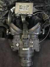 Night Vision Goggles MW2 Infinity Ward Call of Duty Tested & Working