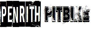 PENRITH PIT BIKE