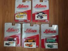 Schuco Shuko 1/64 Toys Us Original Types Of Sets