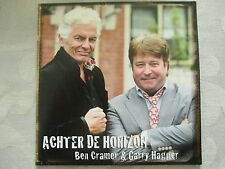 Ben Cramer, Garry Hagger - Achter de Horizon - Cardsleeve Single CD (1 Track)