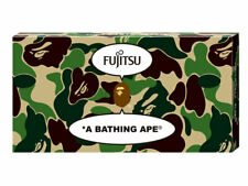 A BATHING APE × Fujitsu Laptop FMV-BIBLO LOOX U /G90N [BAPE CAMO GREEN] JAPAN
