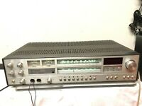 Saba  electronic 9241 Digital vintage Receiver Tuner