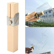Making DIY Rope Tools Craft Knife Plastic Bottle Cutter Environmental Protect