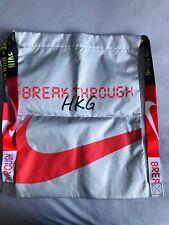 Nike+ Run Club Hong Kong Breakthrough Gym Bag