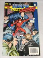 What If #73 What if the Kingpin Owned Daredevil Marvel Comics May 1995 VF