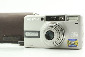 [Excellent+4] PENTAX ESPIO 24EW EXTRA WIDE 24-105mm from Japan