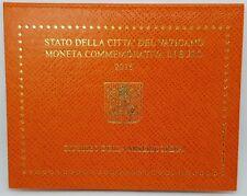 2 Euro Vatikan 2016 - Heiliges Jahr der Barmherzigkeit - im Folder