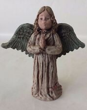 Sarah's Attic Angelic Angel 1990 LTD Edition 796/6000