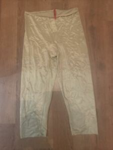 Spanx Skinny Britches Capri Sheer Tights, shaping tights, Spanx 10059R