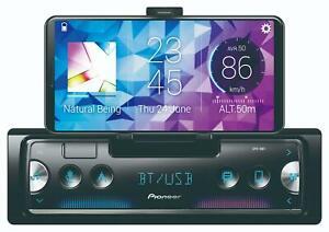 Pioneer SPH-10BT - MP3-Autoradio mit Bluetooth / iPod / USB - SPH 10 BT