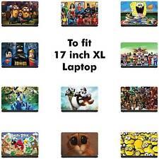 Vinilo Laptop de 17 pulgadas XL Toon Piel/Calcomanía/Pegatina/Cubierta-somestuff 247-LP10