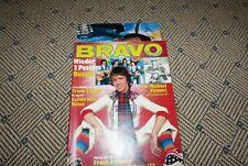 Bravo  24/1974 mit Superposter -Buster/Jan Michael Vincent/Jenette/Smokie
