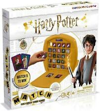 Harry Potter Match - White