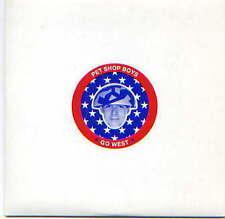 PET SHOP BOYS  - rare cd single - Holland