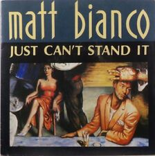 45 tours - Matt Bianco - Just Can T Stand It