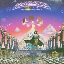 Gamma Ray - Powerplant CD #G4858