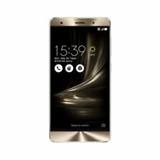 ASUS Zenfone 3 Deluxe Smartphone zs550kl, 5,5 Inch, Full-HD Touch Display, 64 GB