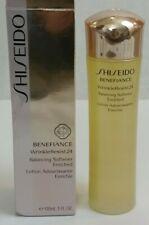 Shiseido Benefiance WrinkleResist24 Balancing Softener Enriched 150ml 5oz