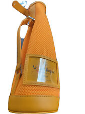 Veuve cliquot Wine Bag With handle. Champagne bag