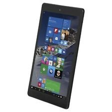 "Microsoft Windows Connect 8.9"" Tablet Intel Z3735G Quad Core 1GB 16GB Windows 10"