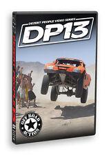 Dezert People 13 DVD, New unopened, off-road desert racing film