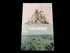 Island #1 - NM - Collection of Stories!