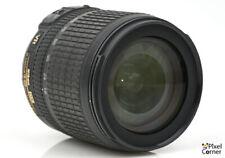 Nikon 18-105mm f/3.5-5.6 AF-S G DX Nikkor Standard zoom lens **VR Faulty**
