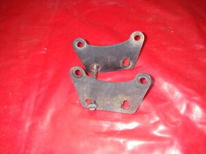 Motorhalter Halter Motor engine bracket Quad Jinling 250 JLA-24E YONGKANG