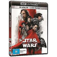 Star Wars - The Last Jedi : 4K Ultra HD