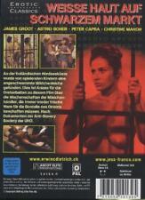 Weisse Haut auf schwarzem Markt - Erotik Klassiker - DVD
