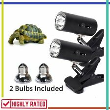 Lamp Lights Bulbs Uva Uvb for Reptiles Amphibian Tanks Terrariums Cages Calpalmy