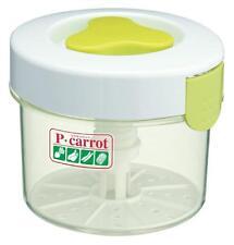 Tsukemono Round Shape Pickle Press P-carrot 1.6 Liter S-3871