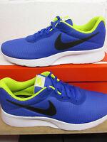 Nike Tanjun Prem Zapatillas Running Hombre 876899 400 Zapatillas