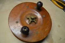 VINTAGE ALVEY REEL, 926/A23, COLLECTABLE AUSTRALIANA