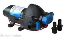 Jabsco Par-Max 2.9 Pressure-Control water Pump 12V
